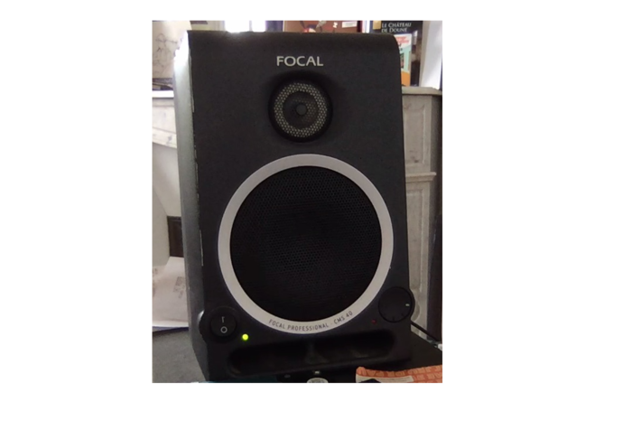 Focal CMS 40 tenibo images