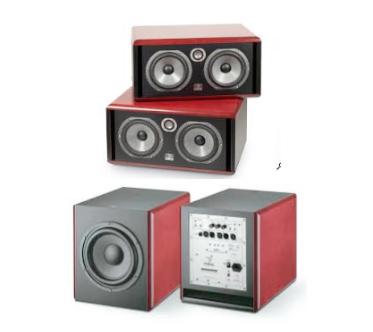 focal twin 6 be focal sur 6 support sp cial sub 6 ile de france audiofanzine. Black Bedroom Furniture Sets. Home Design Ideas