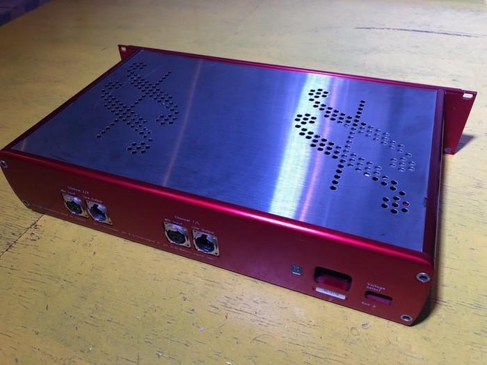 Focusrite Red 8 Dual Mic-Pre (13576)