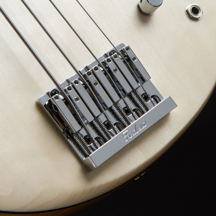 Fodera Guitars Monarch P Image (#1299495)