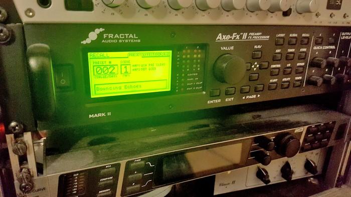 Fractal Audio Systems Axe-Fx III (34008)
