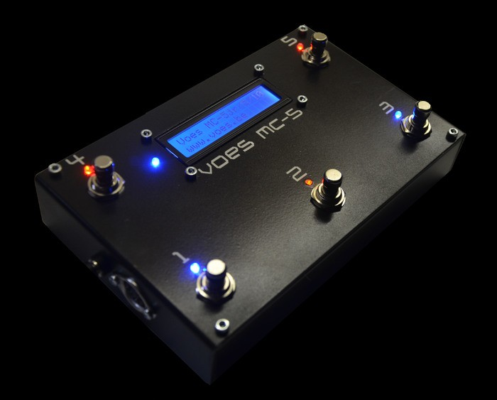 Fractal Audio Systems Axe-Fx II (26485)