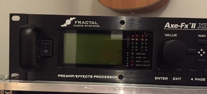 Fractal Audio Systems Axe-Fx II XL (64974)