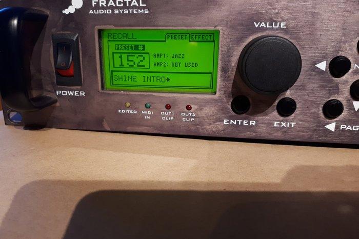 Fractal Audio Systems Axe-Fx Ultra (51391)