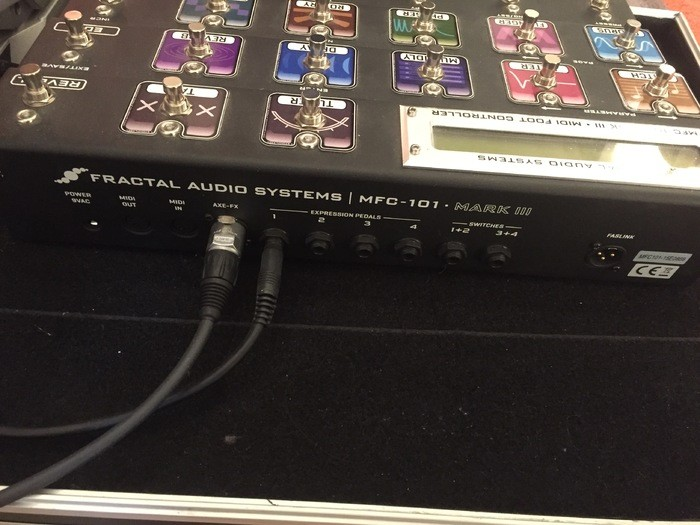 Fractal Audio Systems MFC-101 (5042)