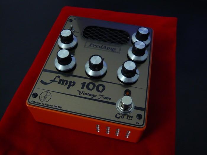 FredAmp FMP 100 (79097)