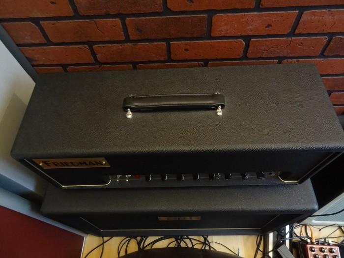 Friedman Amplification Smallbox 50 (93820)