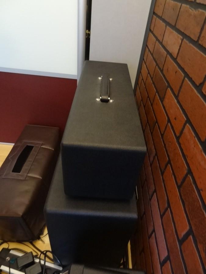Friedman Amplification Smallbox 50 (5762)