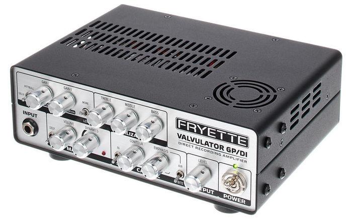 Fryette Amplification Valvulator GP/DI (6961)