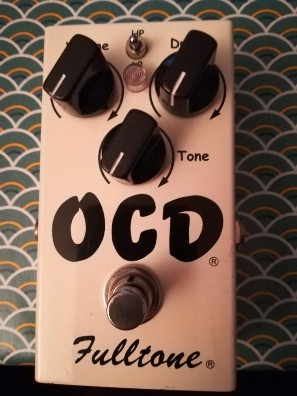 Fulltone OCD V1.7 (47916)