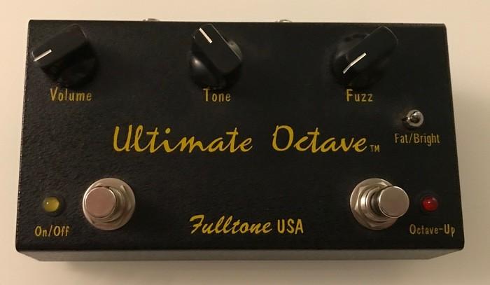 Fulltone Ultimate Octave (14395)