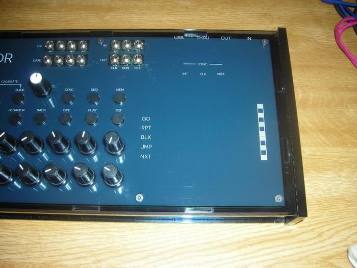 Fyrd Instruments SQR phr46 images