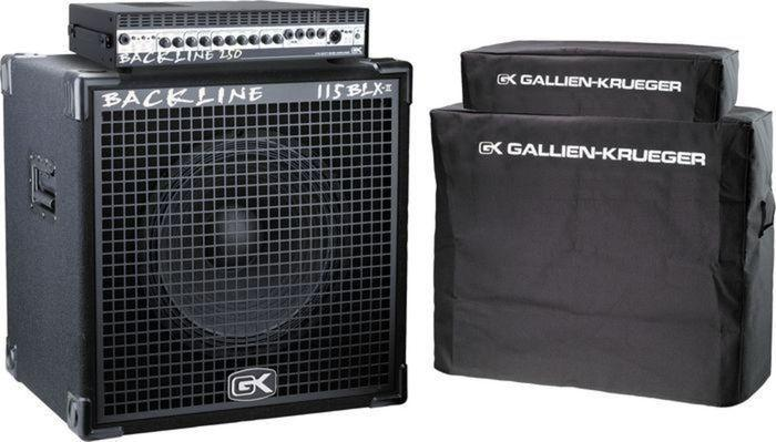 Gallien Krueger Backline 250