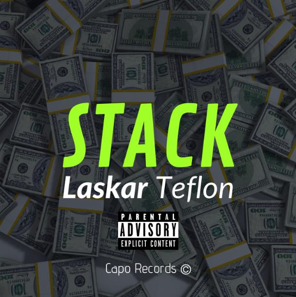 De la musique Montréalaise, Laskar Teflon avec la chanson Stack - Jhonnys
