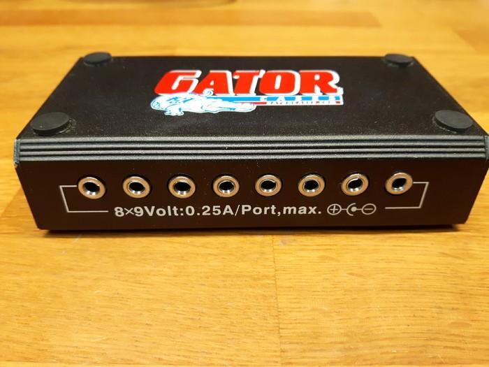 Gator Cases G-BUS-8 (56256)