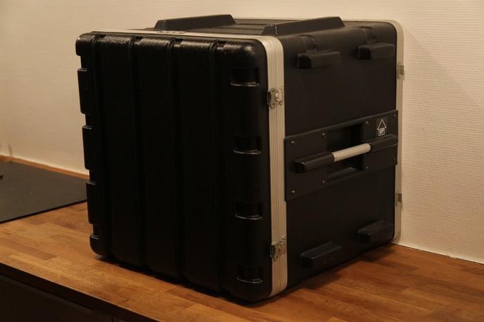 Gator Cases GRR-10L (55457)