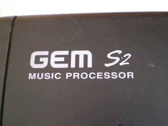 GEM S2