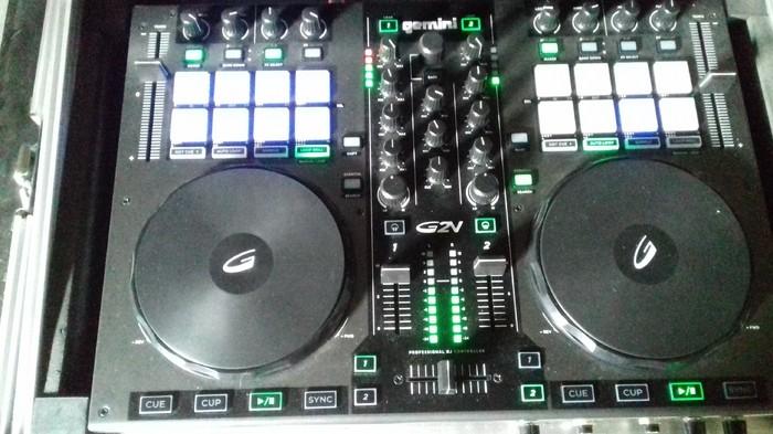 Gemini DJ G2V (55570)