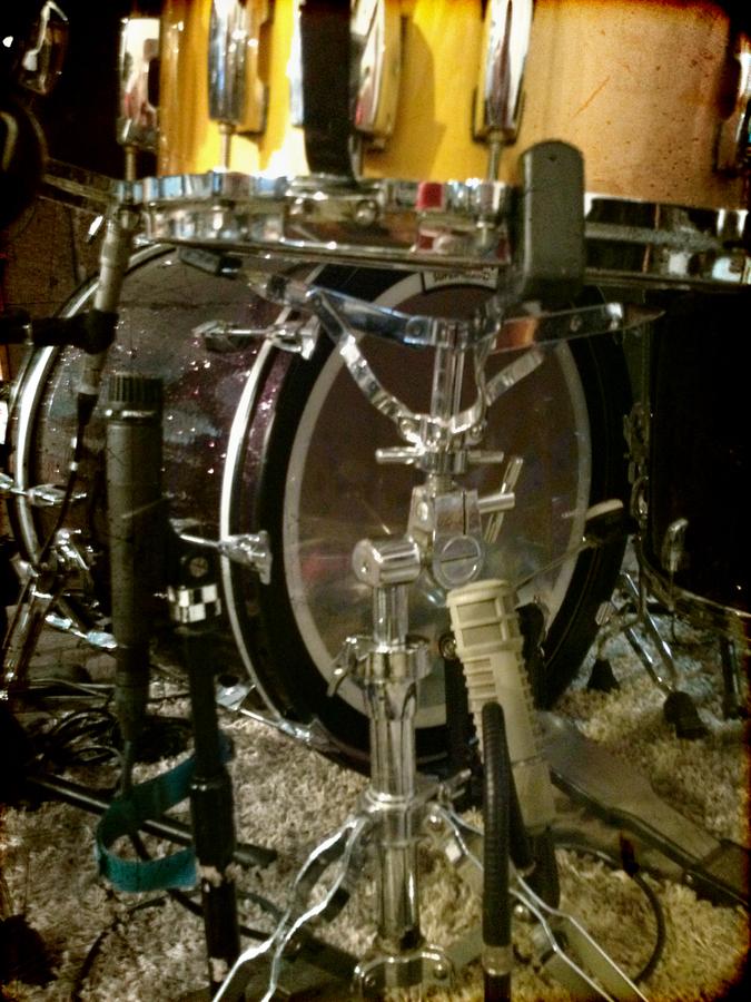 Acoustic Drums Banshee in Avalon images