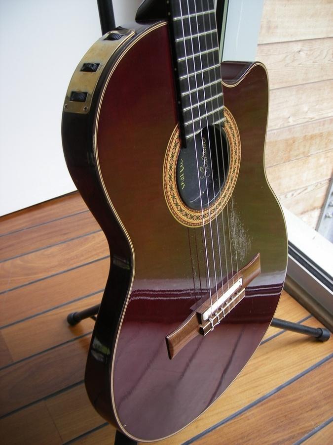 Gibson Chet Atkins CE/CEC brunoi images