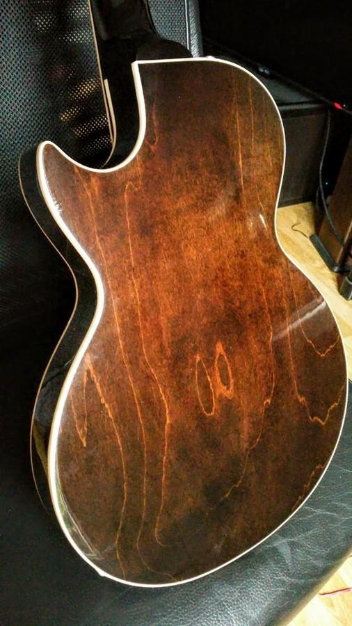 Gibson ES-Les Paul 2015 (19899)