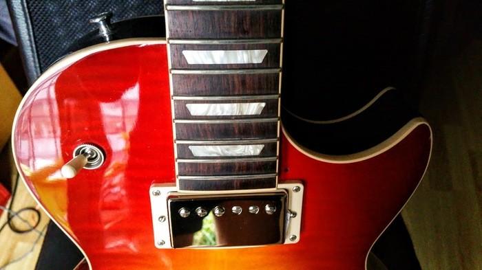 Gibson ES-Les Paul 2015 (26906)