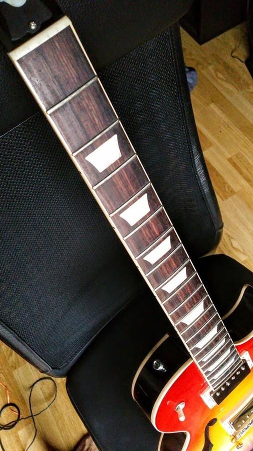 Gibson ES-Les Paul 2015 (65960)