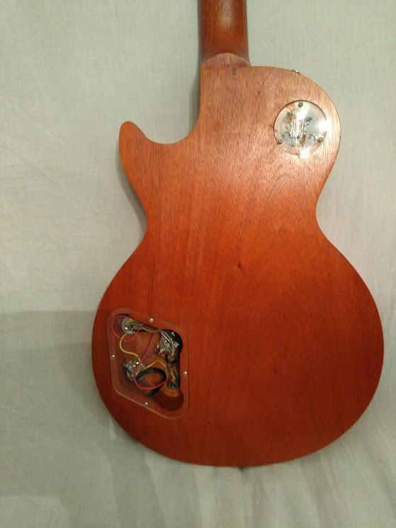 Gibson Les Paul BFG (66266)