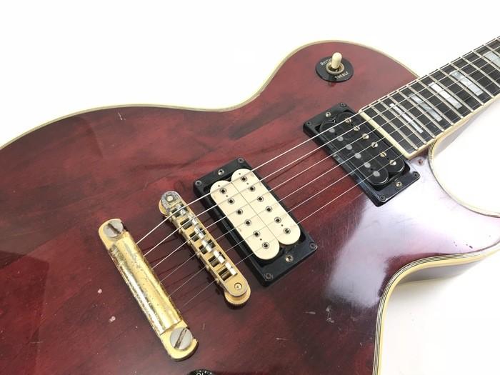 Gibson Les Paul Custom (1976) (17019)