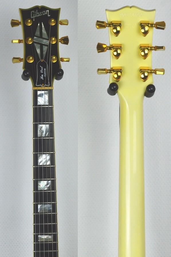 Gibson Les Paul Custom LH - Ebony (83713)