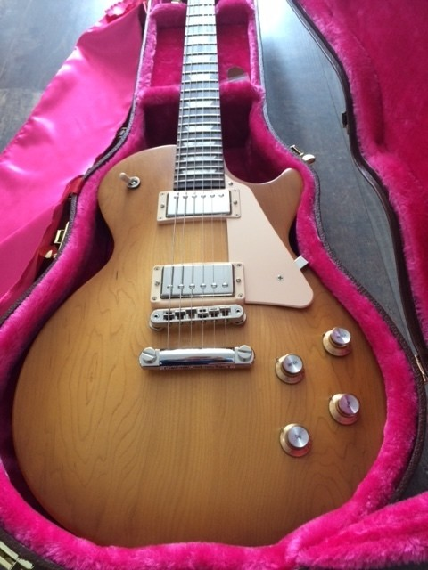 Gibson Les Paul Faded 2017 T (25593)