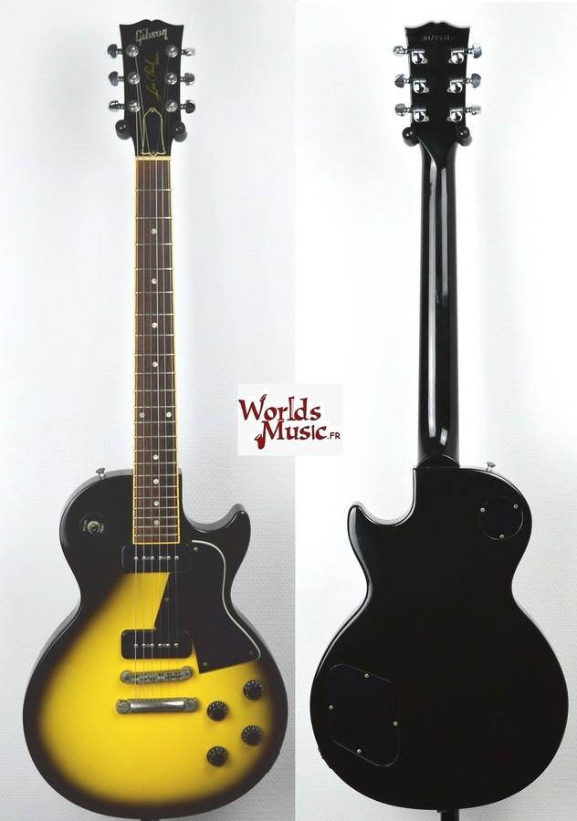 Gibson Les Paul Junior Special (22869)