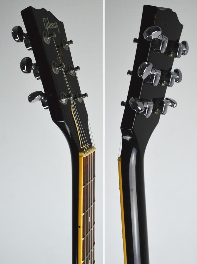 Gibson Les Paul Junior Special (53380)