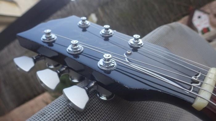 Gibson Les Paul Junior Special Humbucker (46625)