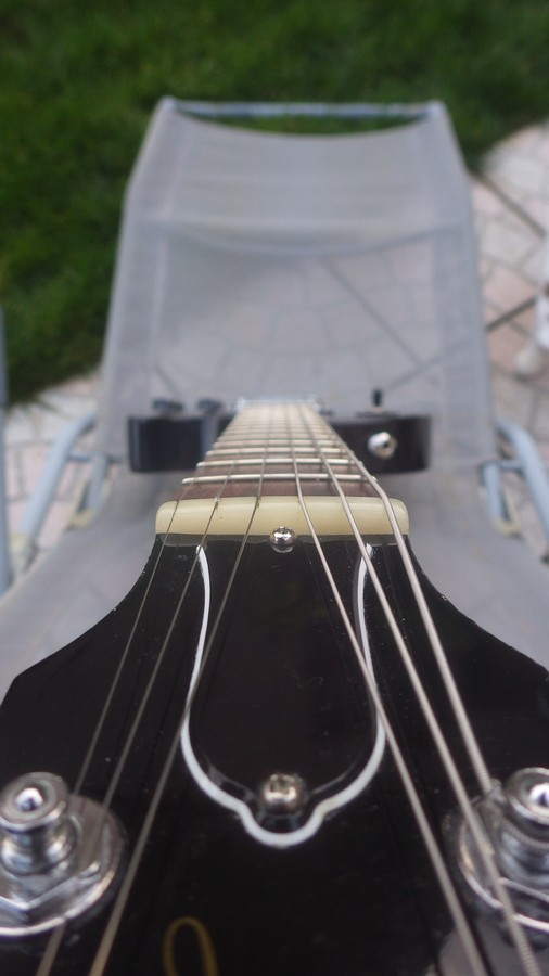 Gibson Les Paul Junior Special Humbucker (37535)