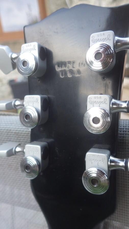 Gibson Les Paul Junior Special Humbucker (24924)