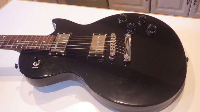 Gibson Les Paul Junior Special Humbucker (44364)