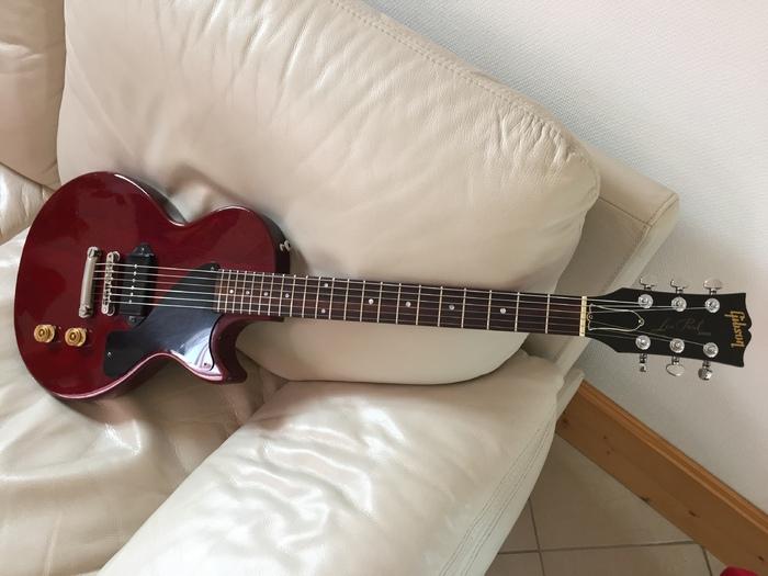 Gibson Les Paul Junior Vintage Tartinero images