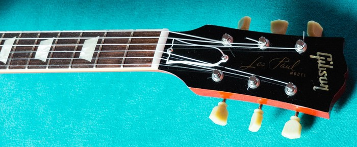 Gibson Les Paul Reissue 1959 (51989)