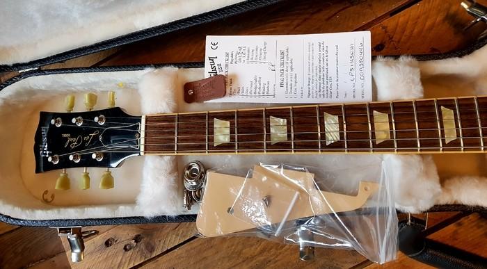 Gibson Les Paul Standard 2008 (71526)