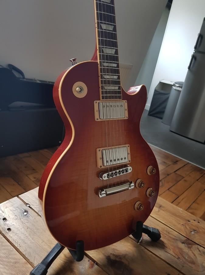 Gibson Les Paul Standard 2008 (68034)