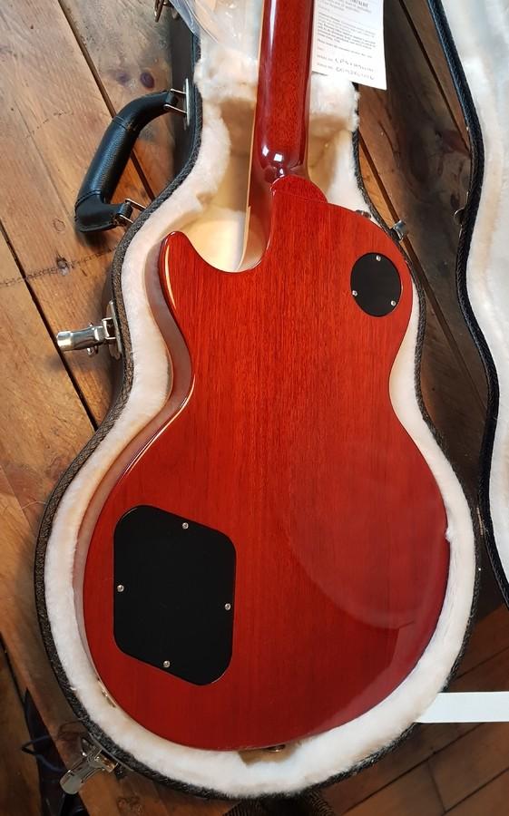 Gibson Les Paul Standard 2008 (86997)