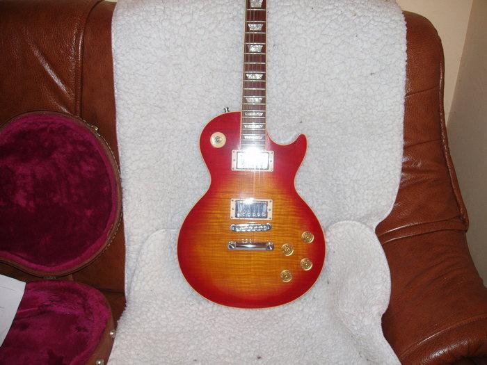 Gibson Les Paul Standard (9120)