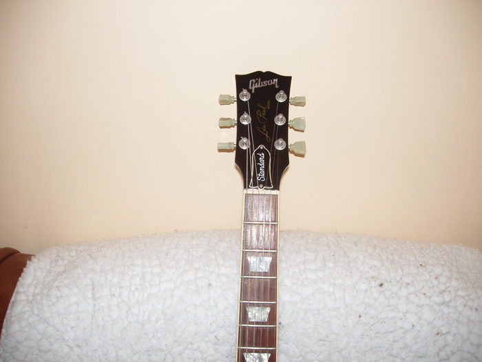 Gibson Les Paul Standard (36158)
