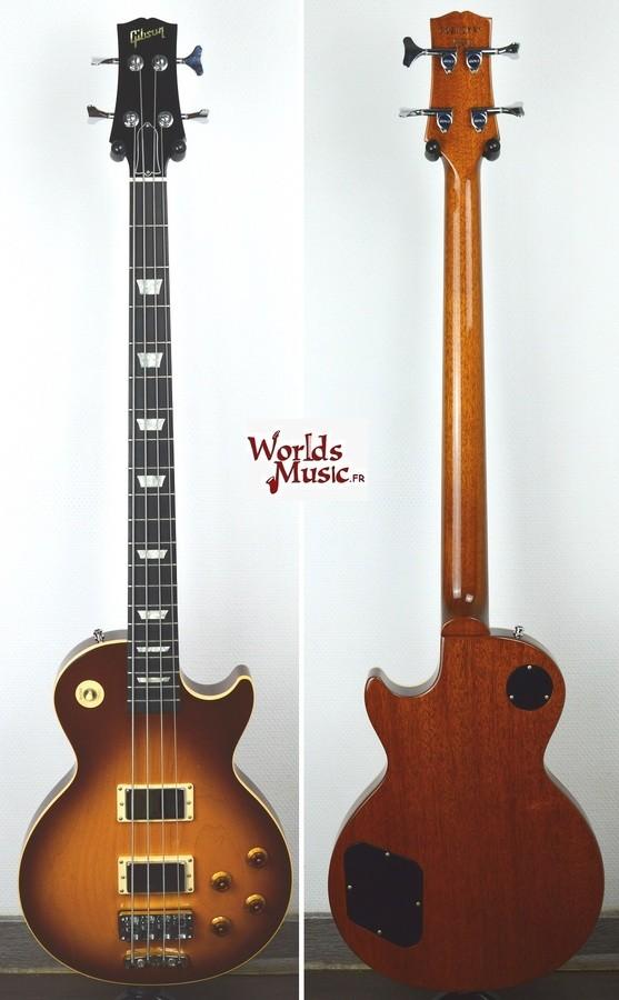 Gibson Les Paul Standard Bass (78709)