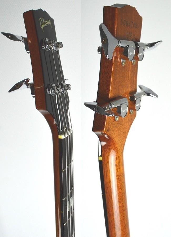 Gibson Les Paul Standard Bass (25769)