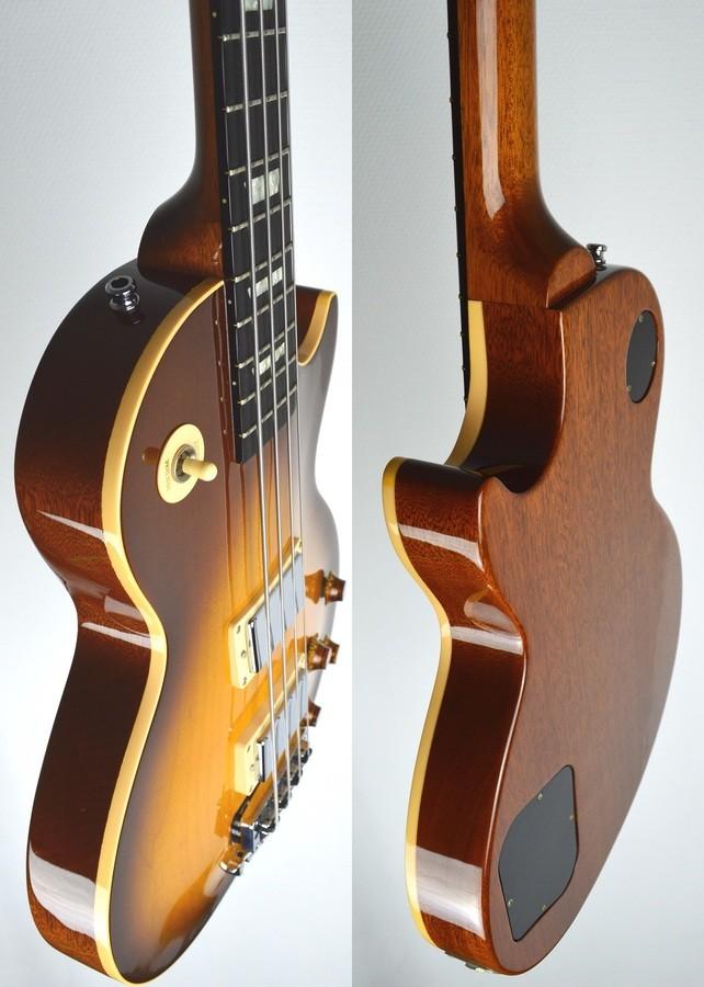 Gibson Les Paul Standard Bass (22849)