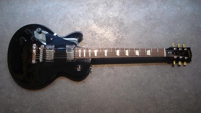 Gibson Les Paul Studio LH 2013 - Ebony (69145)