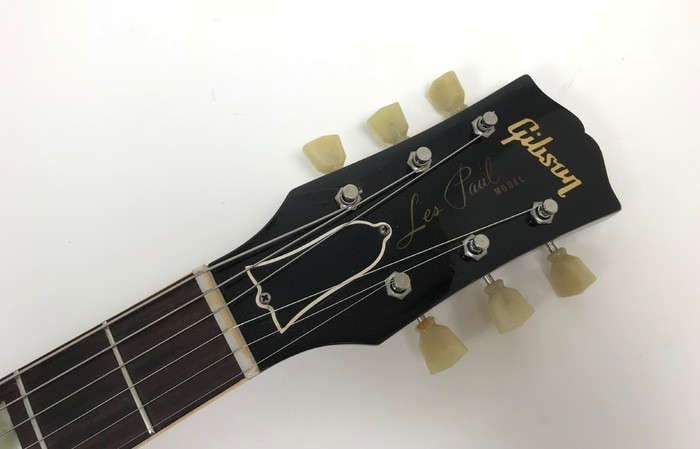 Gibson Les Paul Tribute 1952 - Gold Top (98519)