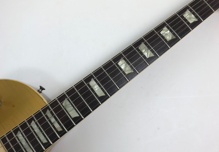 Gibson Les Paul Tribute 1952 - Gold Top (4102)
